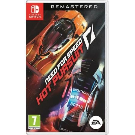 SWITCH - Need For Speed : Hot Pursuit Remastered
