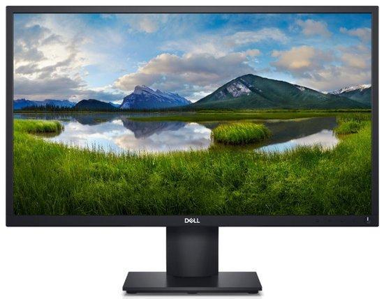 """DELL E2421HN 24"""" WLED/1920X1080 Full HD/1000:1/8ms/HDMI/VGA/černý, 210-AXMC"""