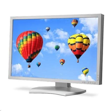 "NEC MT 24""MultiSync PA242W White Screened, 60003821"