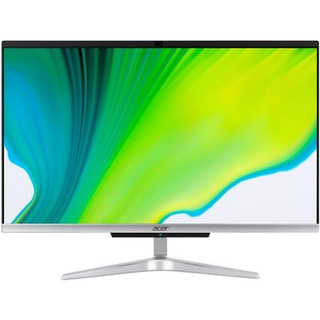 "Acer Aspire C24-963 ALL-IN-ONE 23,8"" IPS LED FHD/ Intel Core i3-1005G1/4GB/1TB /W10 Home, DQ.BEQEC.005"