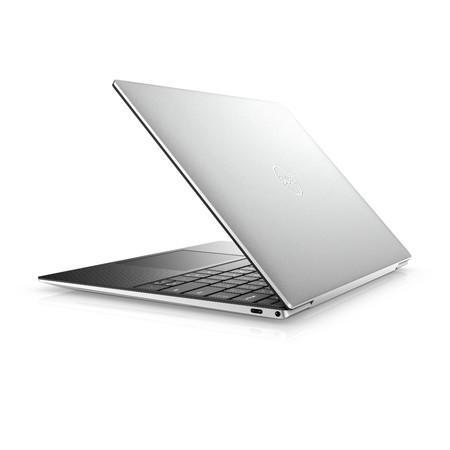 """Dell XPS 9310 13"""" FHD i7-1165G7/16GB/1TB-SSD/FPR/MCR/THB/W10Pro/3RNBD/Stříbrno-černý, 9310-24909"""