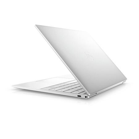 """Dell XPS 9310 13"""" FHD i7-1165G7/16GB/1TB-SSD/FPR/MCR/THB/W10Pro/3RNBD/Stříbrno-bílý, 9310-24916"""