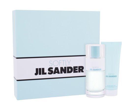 Toaletní voda Jil Sander - Softly 80 ml