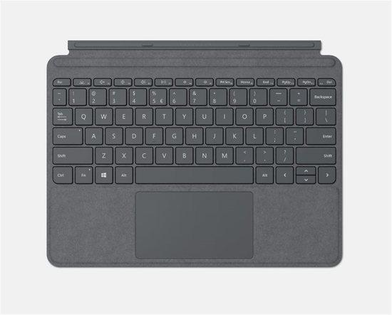 Microsoft Surface Go Type Cover KCT-00107