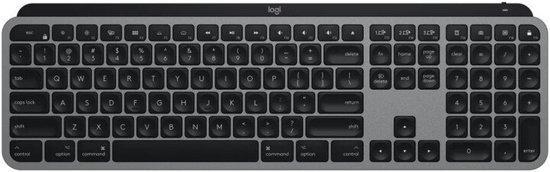 klávesnice Logitech MX Keys PRO MAC, US Int´l, 920-009558