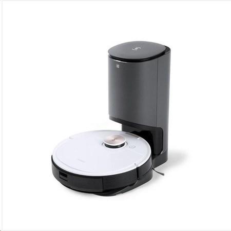 Ecovacs Deebot OZMO T8+, robotický vysavač, vytírání, TrueDetect