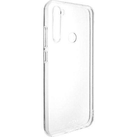 FIXED Skin ultratenké TPU pouzdro 0,6 mm Xiaomi Redmi Note 8 čiré