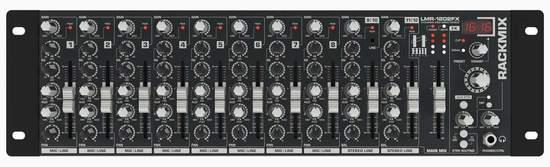 Hill-audio LMR1202FX
