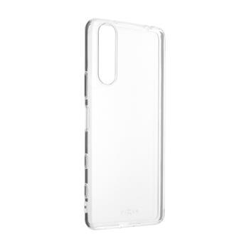 FIXED TPU pouzdro Sony Xperia 5 II čiré