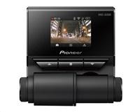 Kamera do auta-černá-VREC-DZ600