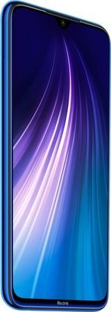 Xiaomi Redmi Note 8 4GB/64GB modrý