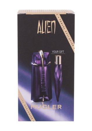 Parfémovaná voda Thierry Mugler - Alien 90 ml Naplnitelný