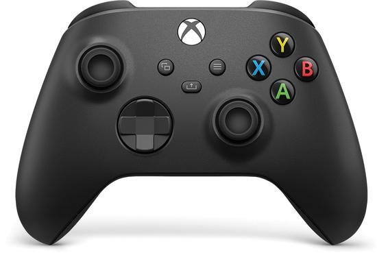 MICROSOFT XBOX bezdr.ovladač Xbox One Series
