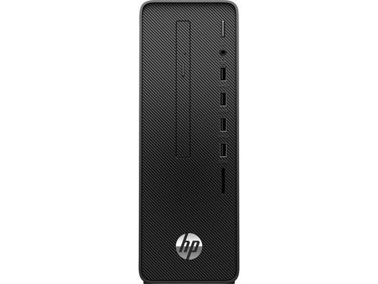 HP 290 G3 SFF i3-10100/4GB/128SSD/DOS, 123R0EA#BCM