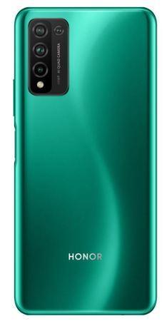 Honor 10X Lite Emerald Green