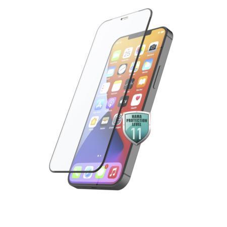 Hama 3D Full Screen, ochranné sklo na displej pro Apple iPhone 12 mini, černé