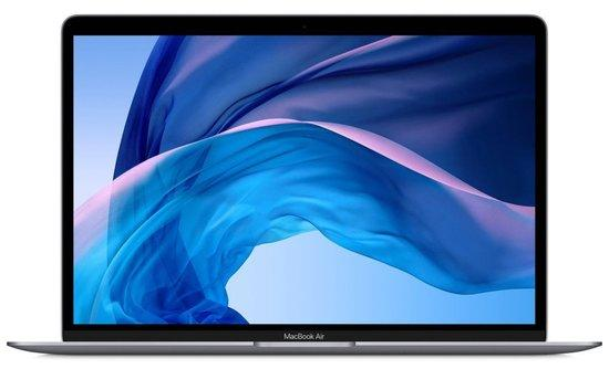 Apple MacBook Air 13`` 1.2GHz quad-core 10th gen. Intel Core i7, 16GB RAM, 1TB SSD - Space Grey, mvh22 z0x8