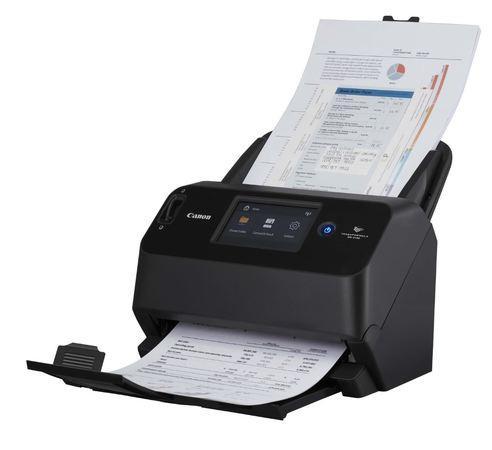 Canon dokumentový skener imageFORMULA DR-S130, EM4812C001