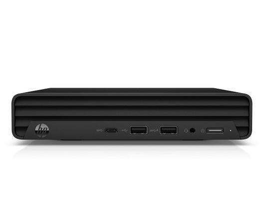 HP 260G4 DM/i3-10110U/1x8 GB/SSD 256 GB M.2 NVMe/Intel HD/WiFi a/b/g/n/ac + BT/bez MCR/65W externí/FDOS, 23H26EA#BCM