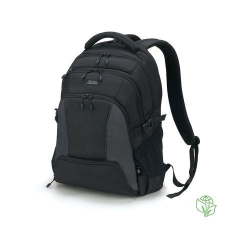 "Dicota D31813 ECO backpack SEEKER 13-15,6"" black, D31813"