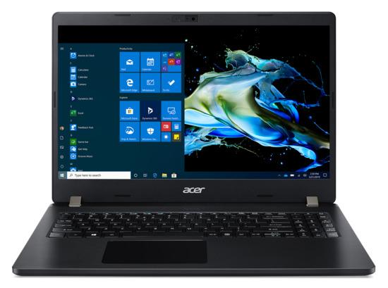 "EDU ACER NTB TravelMate P2 (TMP215-53-36EP) - 15.6"" FHD,Intel Core™ i3-1115G4,4GB,256GBSSD,Intel® Iris Xe Grap, W10P"