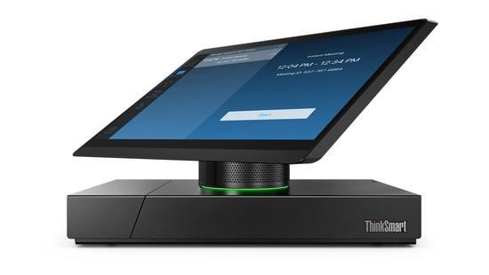ThinkSmart Hub 500 i5-7500T/8GB/128/W10, 10V50006XS