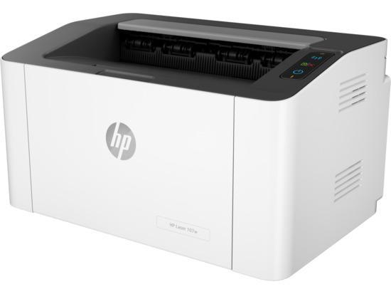 HP Laser 107w, 4ZB78A#B19