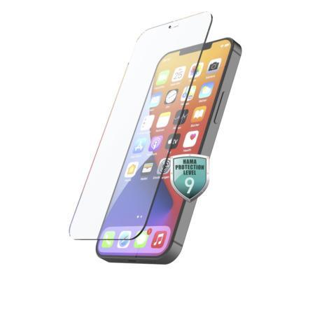Hama Premium Crystal Glass, ochranné sklo na displej pro Apple iPhone 12 mini