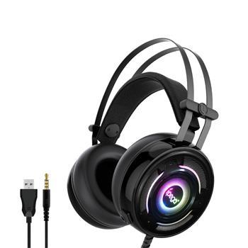 iPega PG-R008 RGB Gaming Headset s Mikrofonem