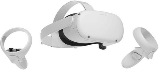 Oculus Quest 2 64 GB, 815820021391