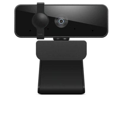 Lenovo Essential FHD Webcam, 4XC1B34802
