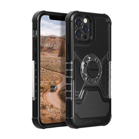 "Rokform Kryt na mobil Crystal pro iPhone 12 6.1"", čirý"
