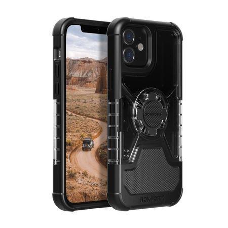 """Rokform Kryt na mobil Crystal pro iPhone 12 Pro 5.4"""", čirý"""