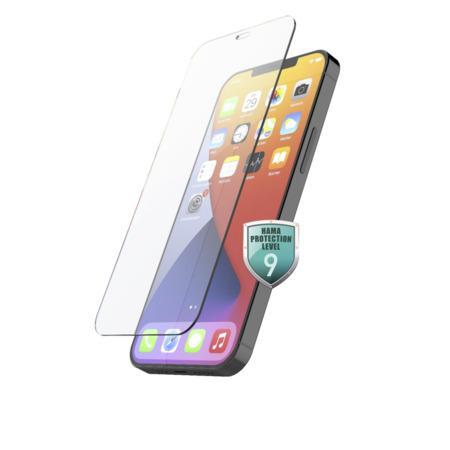 Hama Premium Crystal Glass, ochranné sklo na displej pro Apple iPhone 12/12 Pro