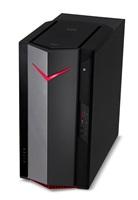 ACER PC Nitro N50-610 - i5-10400F@2.9GHz,16GB,1TBSSD,GeForce® GTX 1650 4GB,DVD,WiFi,BT,DVI,USB 3.1,W10H, DG.E1ZEC.001