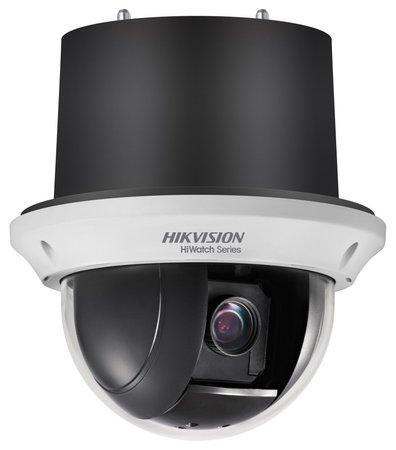 HIKVISION HiWatch PTZ kamera HWP-N4215H-DE3(B)/ Dome/ 2Mpix/ objektiv 15x/ H.265+/ Indoor/ hliník+plast, 301315557