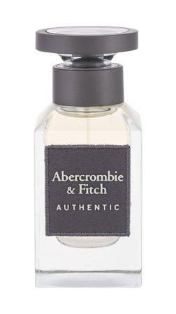 Toaletní voda Abercrombie & Fitch - Authentic 50 ml