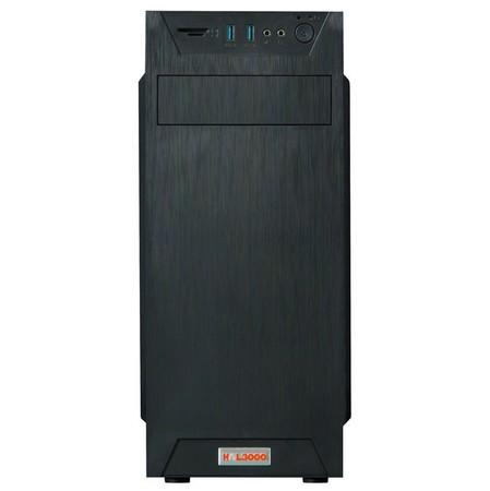 HAL3000 EliteWork 120 / Intel i5-10400/ 8GB/ 500GB PCIe SSD/ W10 Pro, PCHS2436