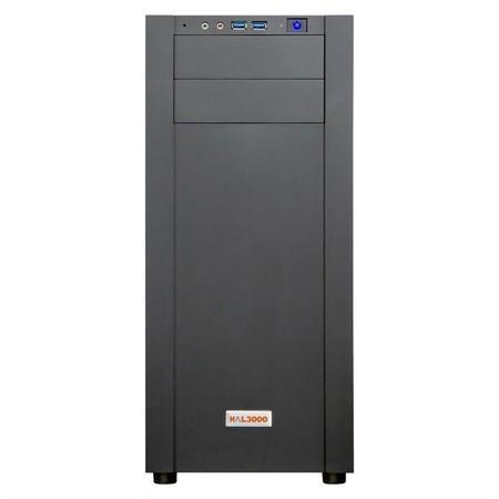 HAL3000 MEGA Gamer Ultimate / Intel i7-10700F/ 16GB/ RTX 2060/ 1TB PCIe SSD/ WiFi/ W10