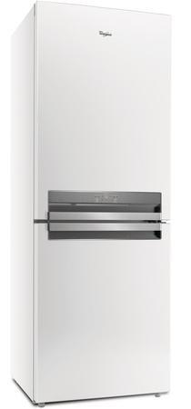 BTNF5323W3 chladnička kombi WHIRLPOOL