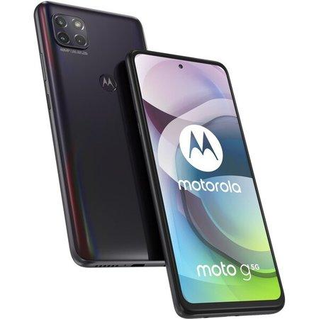 Motorola Moto G 5G 6GB/128GB šedý