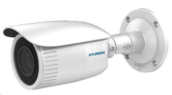 HYUNDAI IP kamera 4Mpix, H.265+, 20 sn/s, obj. 2,8-12mm (100°), PoE, IR 30m, IR-cut, WDR 120dB, IP67, HYU-411