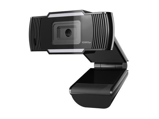 NATEC webcam Lori plus Full HD 1080p autofocus, NKI-1672
