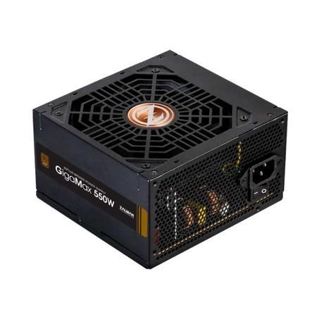 Zalman Power Supply ZM550-GVII, ZM550-GVII