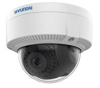 HYUNDAI IP kamera 2Mpix, H.265+, 25 sn/s, obj. 2,8mm (110°), PoE, IR 30m, IR-cut, WDR digit., microSD slot, IP67, HYU-415