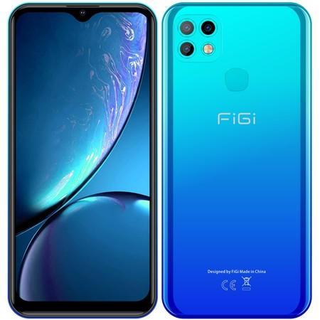 Mobilní telefon Aligator FiGi Note 1 Pro - modrý