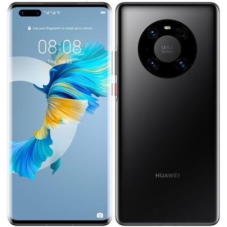 Huawei Mate 40 Pro DualSIM gsm tel. Black