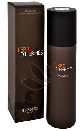 Hermes Terre D´ - deodorant ve spreji 150 ml