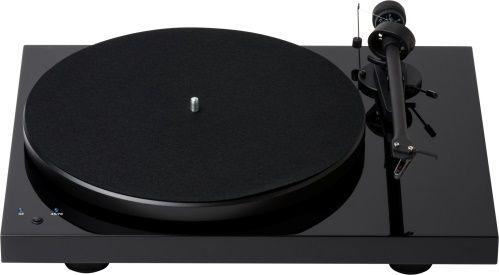 Pro-Ject Debut RecordMaster Piano + OM5e