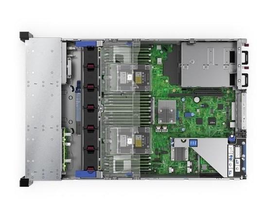HPE PL DL380G10 4110 (2.1G/8C) 1x16G P408i-a/2Gssb 8SFF 1x500W EIRCMA NBD333 RENEW 2U, P06420R-B21